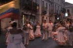 Festa dell'Etna a Linguaglossa: le immagini
