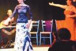 """""""Retrato Flamenco"""", spettacolo a Catania"""