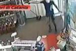 Acicastello, rapina ad un distributore: 2 arresti
