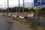 Calatabiano, ragazza travolge fedeli: l'intervista al sindaco