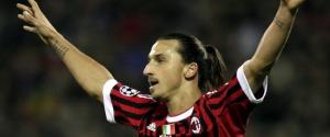 Ibrahimovic ha detto sì: tornerà al Milan. Pronto contratto di sei mesi