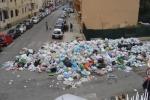 Licata, il Comune crea un deposito per i rifiuti