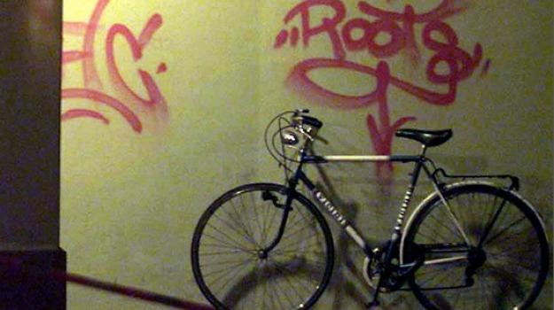 bicicletta, incidente, ragusa, Ragusa, Cronaca