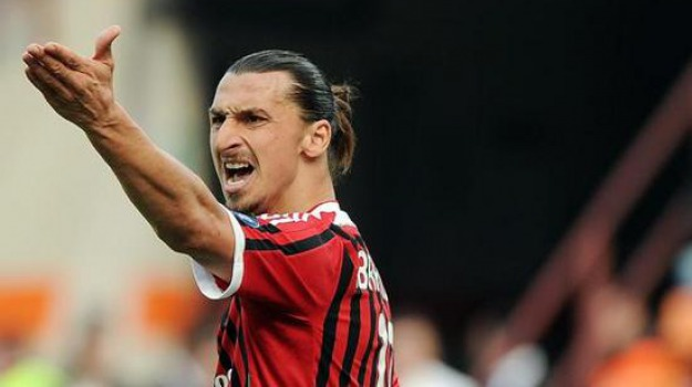 Milan, Zlatan Ibrahimovic, Sicilia, Calcio