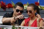 """Irina Shayk, la sexy ex di Cristiano Ronaldo svela: """"Cr7 mi ha tradita decine di volte"""""""