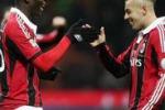 Il Milan alza la cresta, Berlusconi: che cu…!