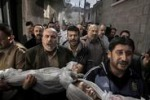 "Rabbia e dolore a Gaza, ad Hansen va il ""World Press Photo"""