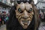 A Zurigo si festeggia il Carnevale