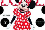 "Moda, Minnie cover girl per ""Love"""