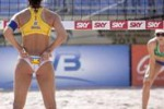 Beach volley, gare a San Paolo: due italiane in semifinale