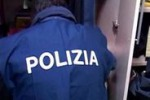Mafia tra Palermo e Usa, le scene del blitz