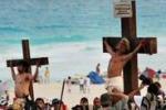 Venerdi' Santo, processioni in tutto il mondo
