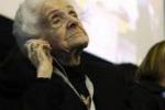 101 candeline per Rita Levi Montalcini