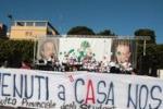 Falcone, le navi della legalita' a Palermo