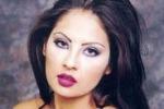 Angie, modella e boss del narcotraffico