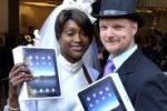 In Italia arriva l'iPad ed e' gia' mania