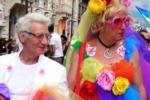 L'orgoglio gay in corteo a Palermo