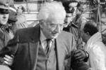 Francesco Cossiga. Le foto di una vita in politica