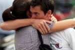 Tragedia a Mondello, la disperazione della gente