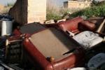 Bagheria, rifiuti nella citta' delle ville