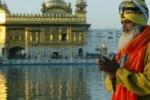 I giorni indiani del Tempio d'Oro