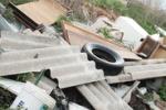 Bagheria: il risveglio fra i rifiuti