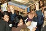"""LA FOTO. Apre a Palermo il centro """"La Torre"""": e' ressa"""
