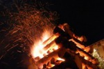 """Il Natale """"caldo"""" sul Monte Amiata"""