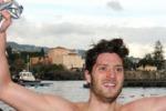 LA FOTO. Catania, il 2010 si chiude a mare