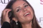 LA FOTO. Ruby ospite in discoteca a Rimini