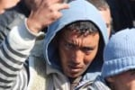 Lampedusa, immagini dall'inferno - di Igor Petyx