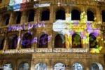 Festa delle donne. Il Colosseo s'illumina, New York ricorda
