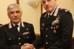 Carabinieri a Palermo, Luzi promosso generale