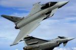 Ecco gli aerei che partiranno per la Libia