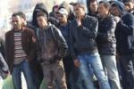 Lampedusa, le immagini dall'inferno