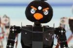 """Videogame e robot """"ballerini"""": l'hi-tech in mostra a Pechino"""