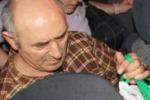 Delitto di Avetrana, l'addio al carcere di Michele Misseri