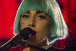 Lady Gaga a Roma: gay nuova ideologia
