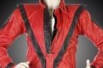 """LA FOTO. Asta milionaria per la giacca di """"Thriller"""""""