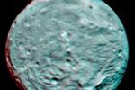 LA FOTO. Vesta, maxi asteroide del Sistema Solare