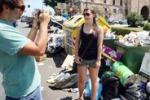 Turisti a Palermo: visite guidate... tra rifiuti e degrado