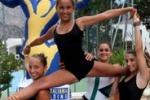 Un po' di America in Sicilia: ecco le nostre cheerleader