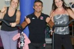 A Palermo la voglia di fitness non va in vacanza