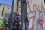 Il muro di Berlino in un'applicazione per iPhone