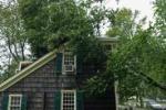 Uragano Irene, New York si rialza