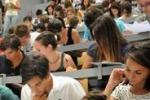 Test di Medicina a Palermo: la speranza di 2500 giovani