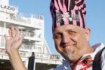 Pizzafest, sbarca a Napoli la fantasia del palermitano Ron