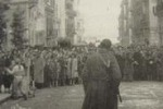 """LA FOTO. I carabinieri alla """"Rivoluzione del sette e mezzo"""""""