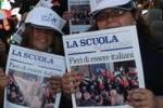 Palermo, il giornale degli studenti al quirinale