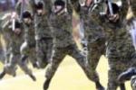Sudcoreani all'attacco, ma e' un'esibizione